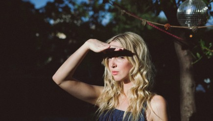 Laura Burhenn's latest album with The Mynabirds arrives after the dissolution of a long-term relationship.