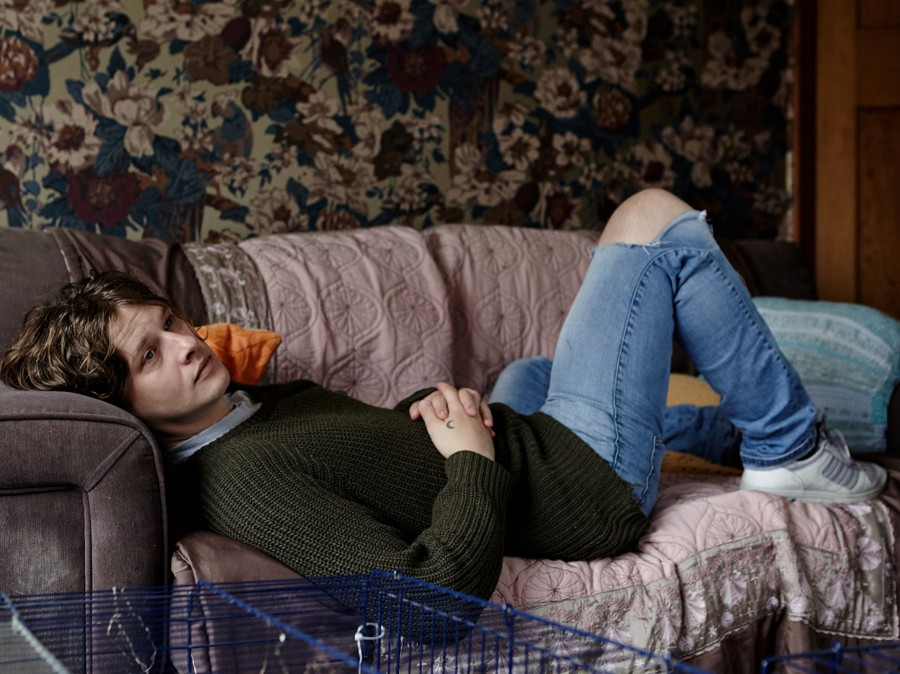 Bill Ryder-Jones' new album, West Kirby County Primary, comes out Nov. 6.