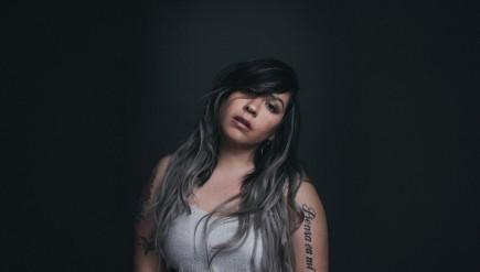 Carla Morrison's new album, Amor Supremo, comes out Nov. 6.