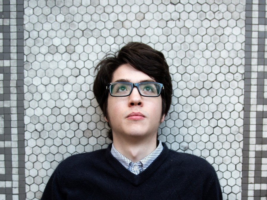 Car Seat Headrest's new album, Teens Of Style, comes out Oct. 30.