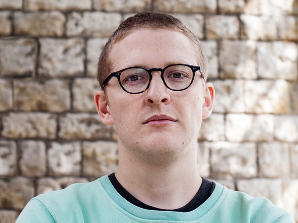 Floating Points' new album, Elaenia, comes out Nov. 6.