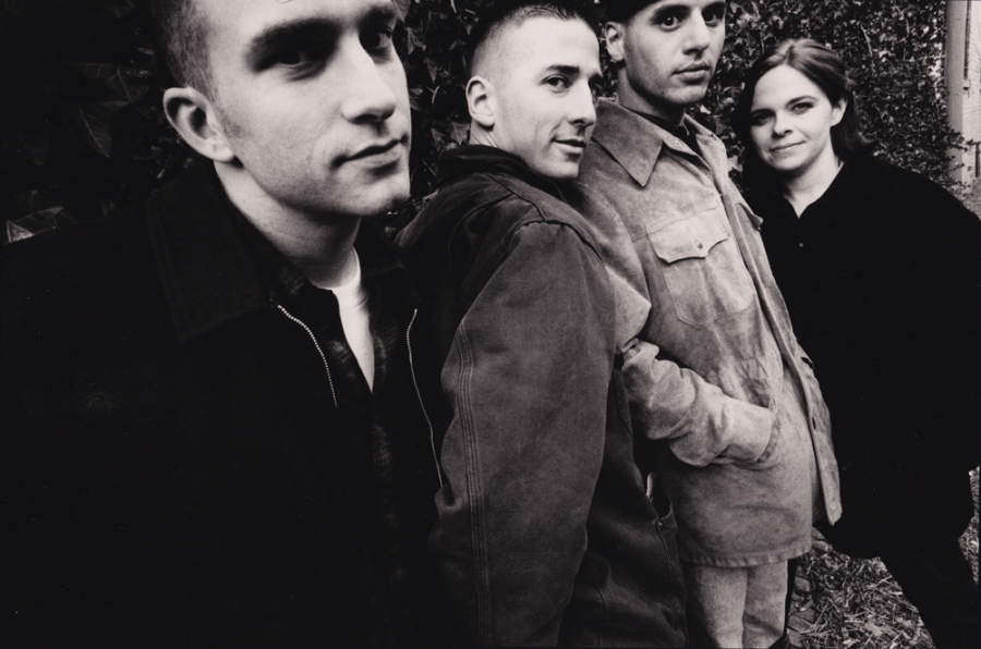 J  Robbins On The Revival Of 'Jawbox,' His Band's Final
