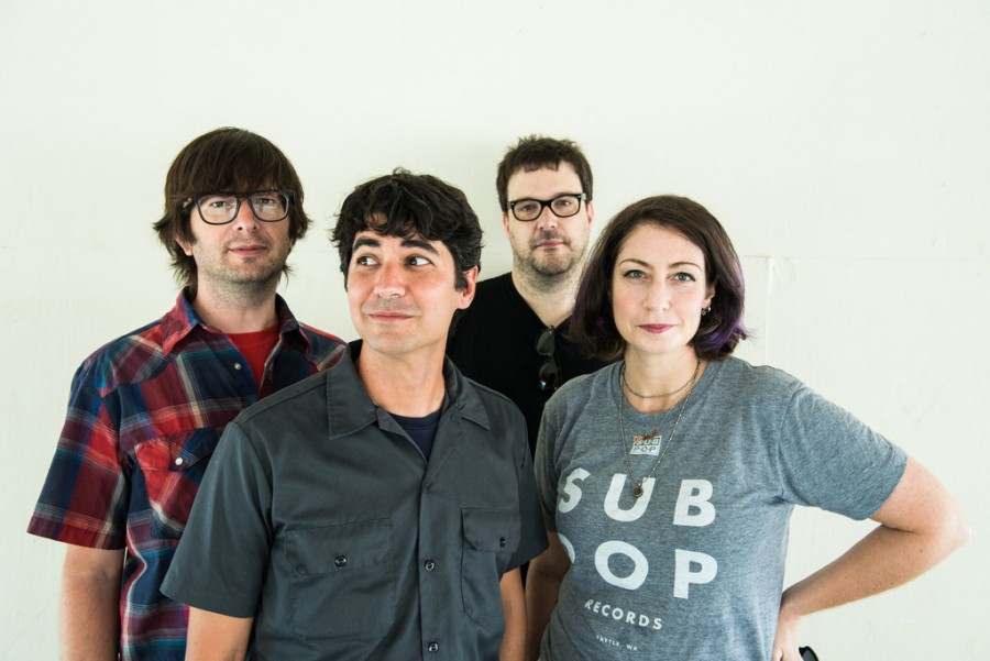 D.C. band Soccer Team releases its second LP on Oct. 27 — its first album since 2006.