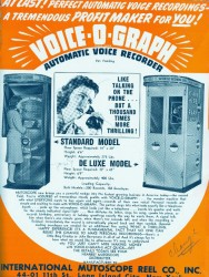 voice-o-graph-ad