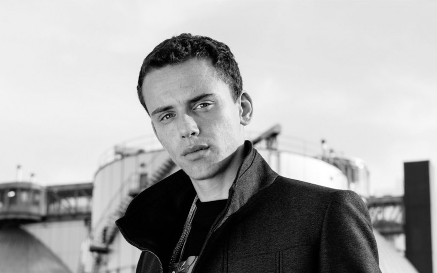 Listen To The New Album From Logic, Maryland Rapper Gone Big
