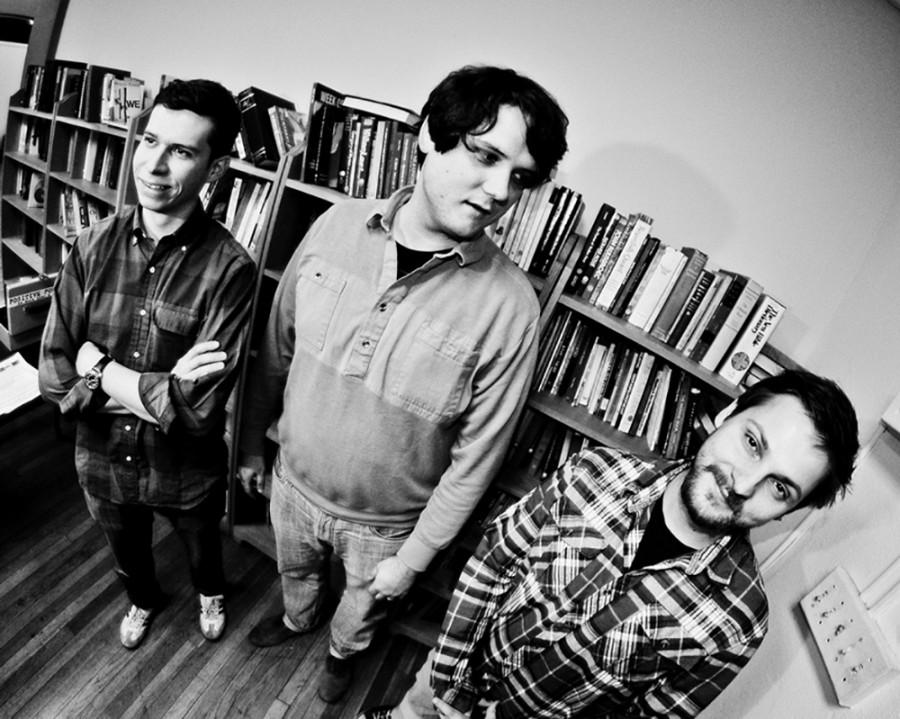 """D.C. indie-rock band More Humans (now a quartet) has an excellent new album, """"Hot Cloud."""""""