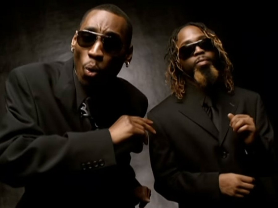 "The Ying Yang Twins in the ""Wait (The Whisper Song)"" video."