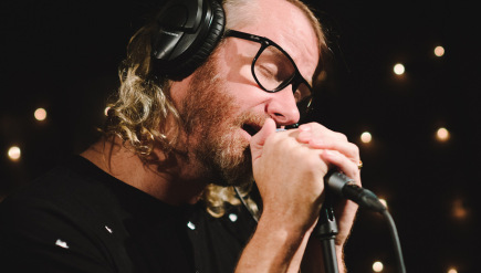EL VY performs live on KEXP.