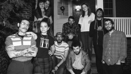 D.C. DIY venue Babe City has a new home, and it's hosting a housewarming, of sorts.