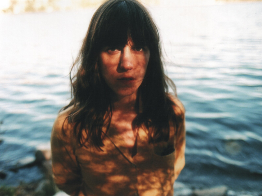 Eleanor Friedberger's new album, New View, comes out Jan. 22.