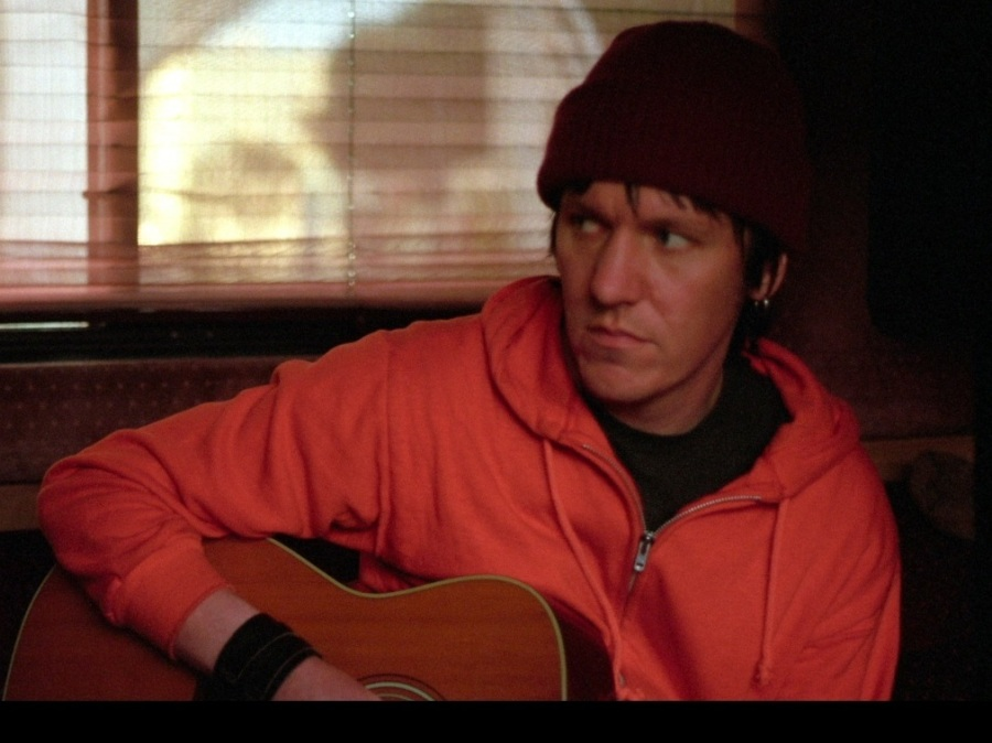 The soundtrack to Heaven Adores You, featuring music by Elliott Smith, comes out Feb. 5.