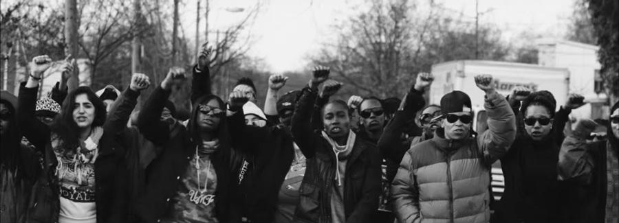 "Twenty-four women MCs from the D.C. region have made a new version of hip-hop classic ""Self Destruction."""