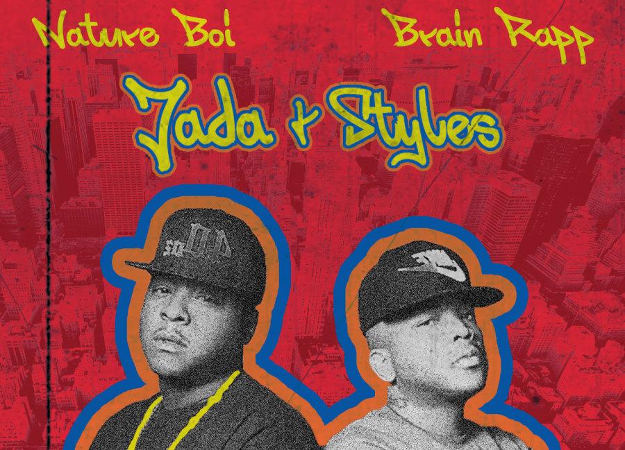 That's Jada & Styles, not Boi & Rapp.