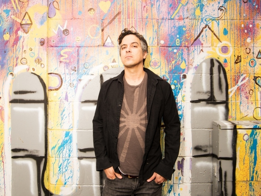 M. Ward's new album, More Rain, comes out March 4.