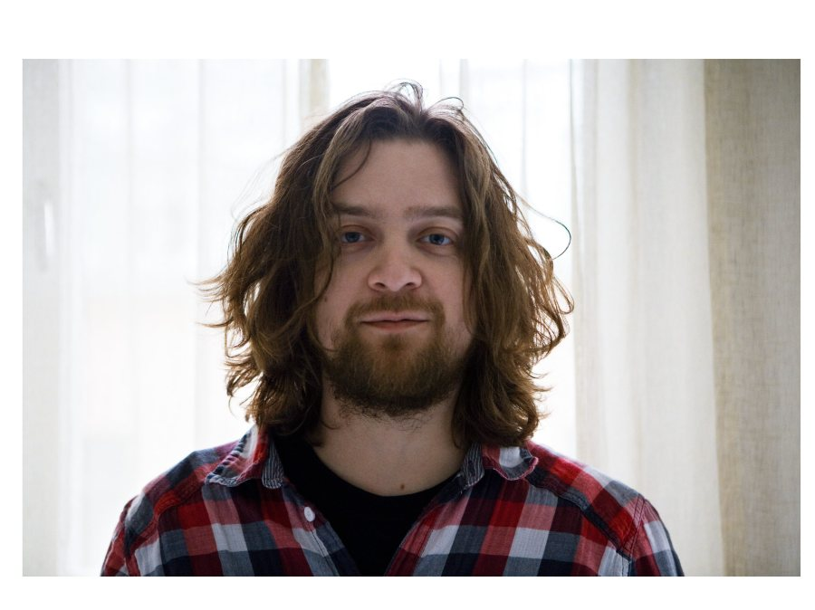 Prins Thomas' new album, Principe Del Norte, comes out Feb. 19.