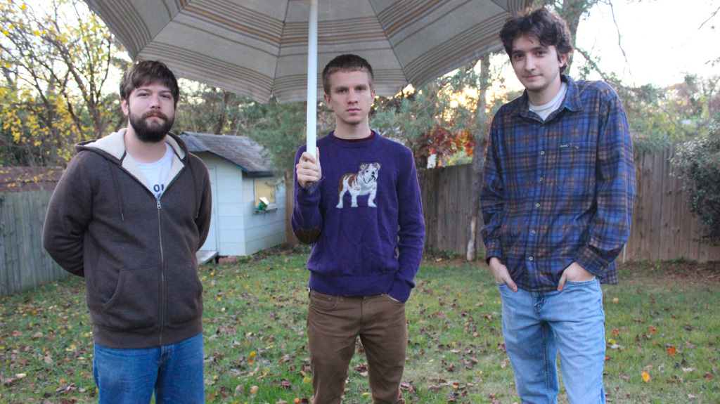 Maryland's Two Inch Astronaut has grown into one of the D.C. area's most promising rock bands.