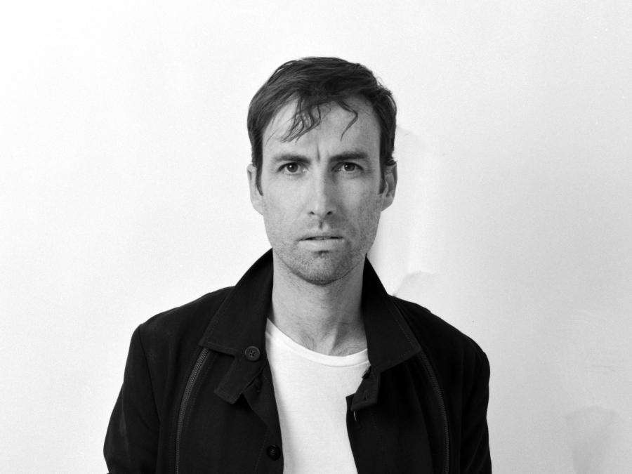 Andrew Bird's new album, Are You Serious, comes out on April 1.