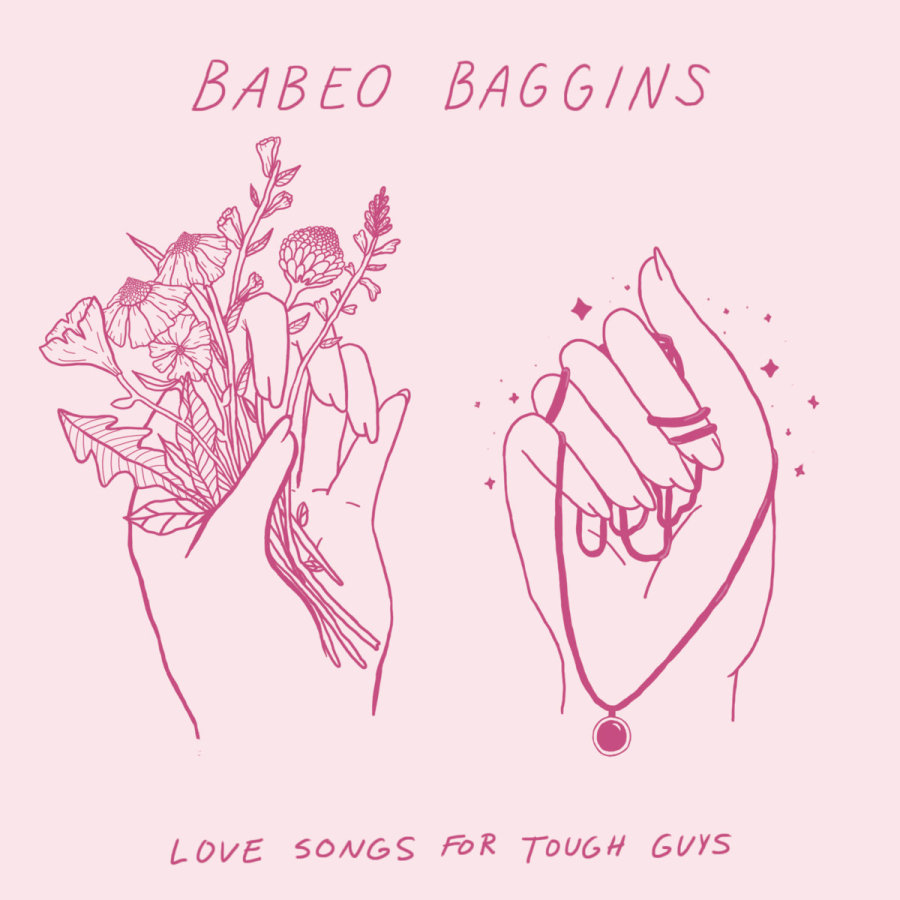 Babeo Baggins' 'Love Songs For Tough Guys' includes a collaboration with megastar Drake.