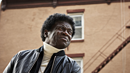 Charles Bradley's new album, Changes, is out April 1.