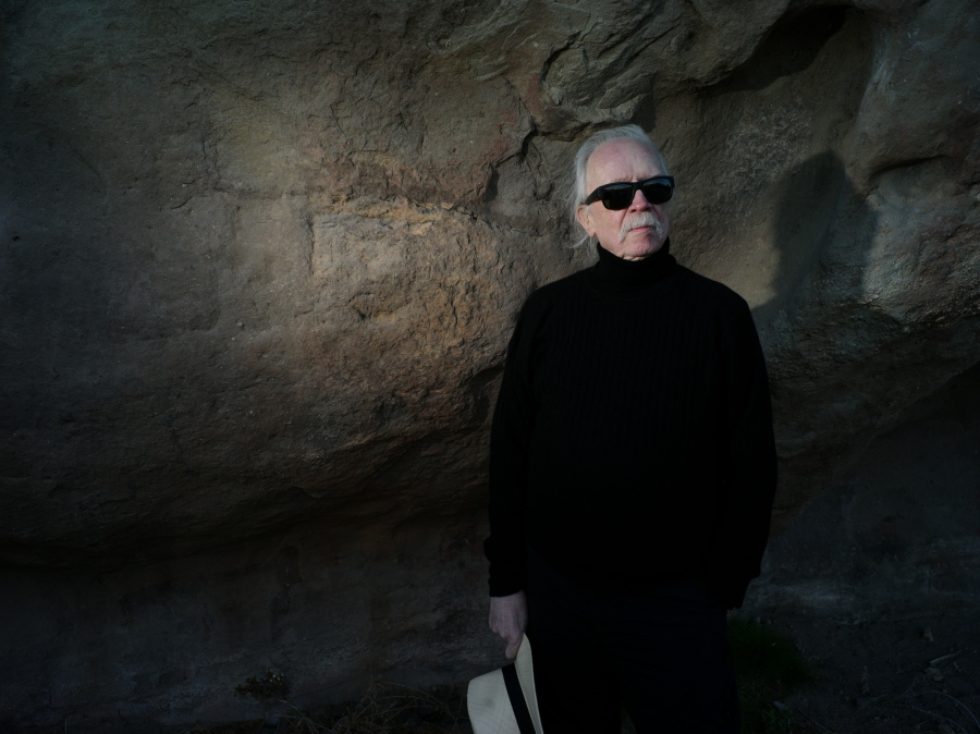John Carpenter's new album, Lost Themes II, comes out April 15.