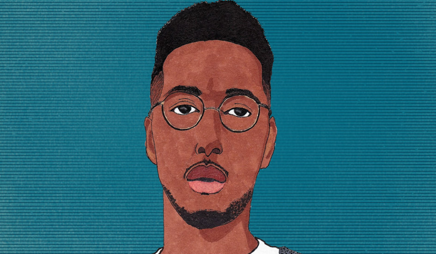 "Producer and emcee Oddisee, originally from Maryland, has a new seven-song EP called ""AlWasta."""