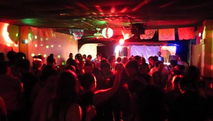 DJ collective Maracuyeah has been hosting transgressive, Latin-focused parties in D.C. for five years.