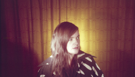 Julianna Barwick's new album, Will, comes out May 6.