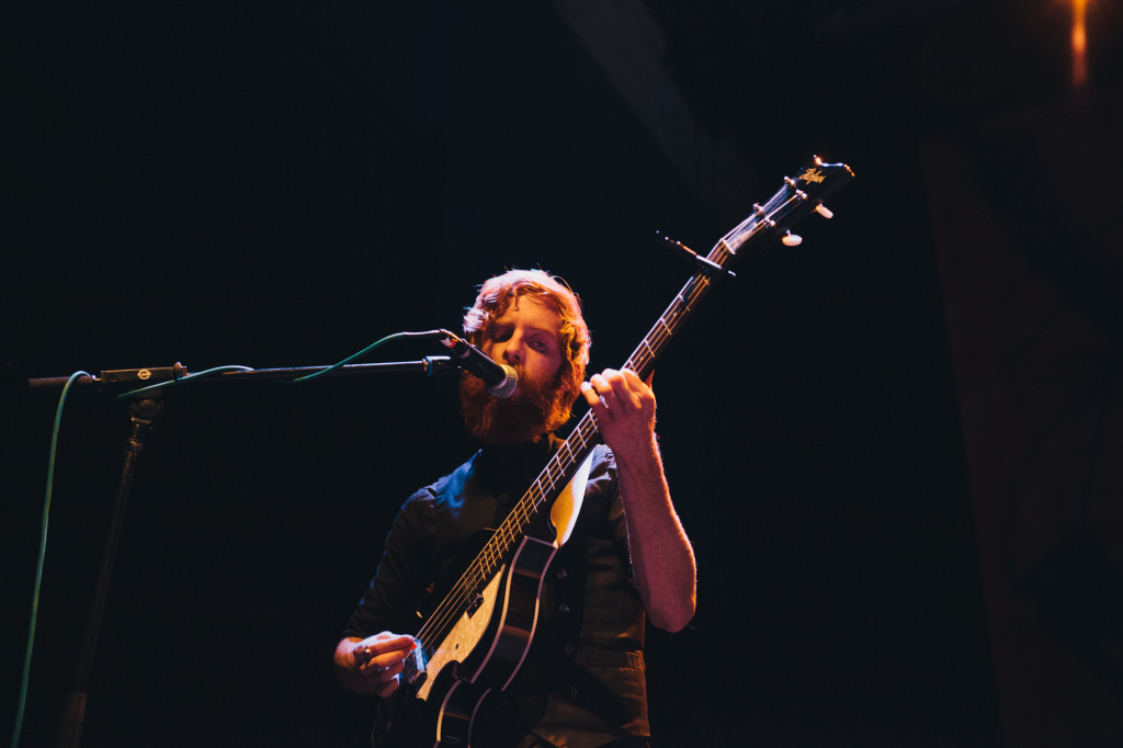 Saintseneca at 9:30 Club