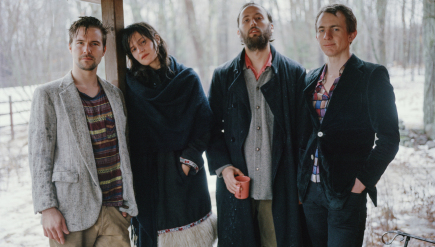 Big Thief's new album, Masterpiece, comes out May 27.