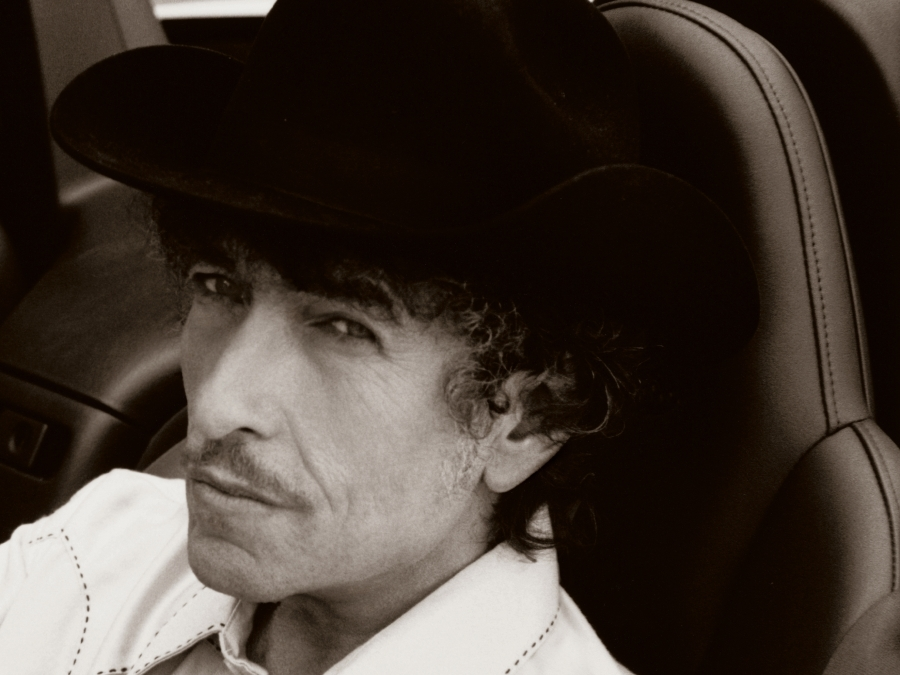 Bob Dylan's new album, Fallen Angels, comes out May 20.