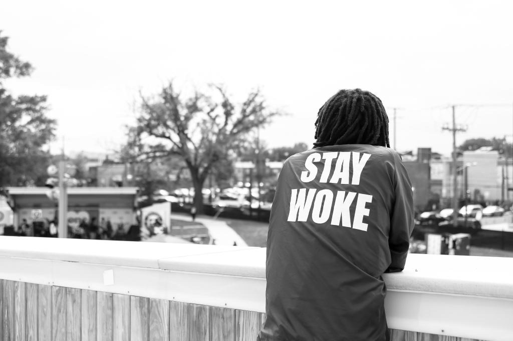 Stay woke at Broccoli City Fest
