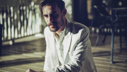 Robert Ellis's new album, Robert Ellis, comes out June 3.