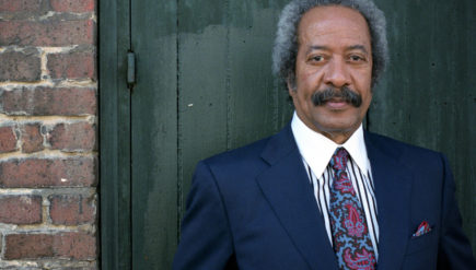 Allen Toussaint's new album, American Tunes, comes out June 10.