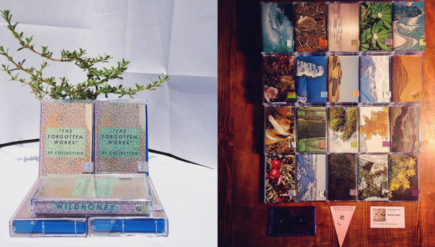 DIY label DZ Tapes is now celebrating its fifth year in business, though profit has never been its goal.