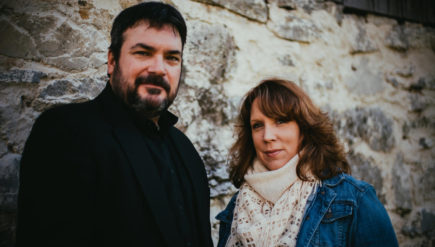 Troy and Paula Haag