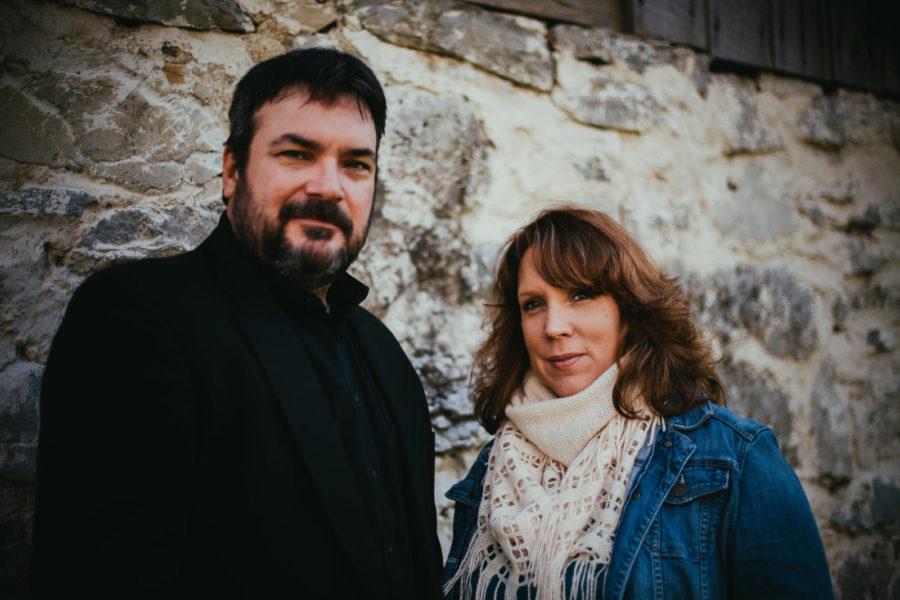 Troy and Paula Haag