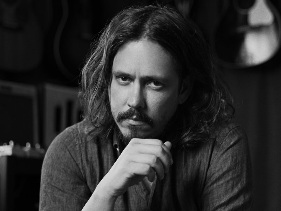 John Paul White's new album, Beulah, comes out August 19.