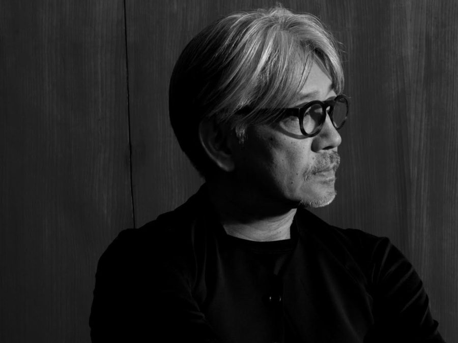 Ryuichi Sakamoto's score for the film Nagasaki: Memories Of My Son comes out Sept. 23.