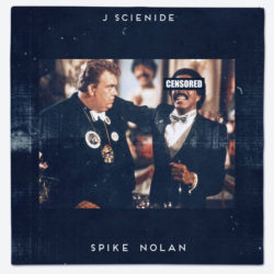 Spike Nolan cover