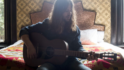 Brent Cobb's new album, Shine On Rainy Day, comes out Oct. 7.