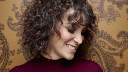 Gaby Moreno's new album, Ilusión, comes out Sept. 9.