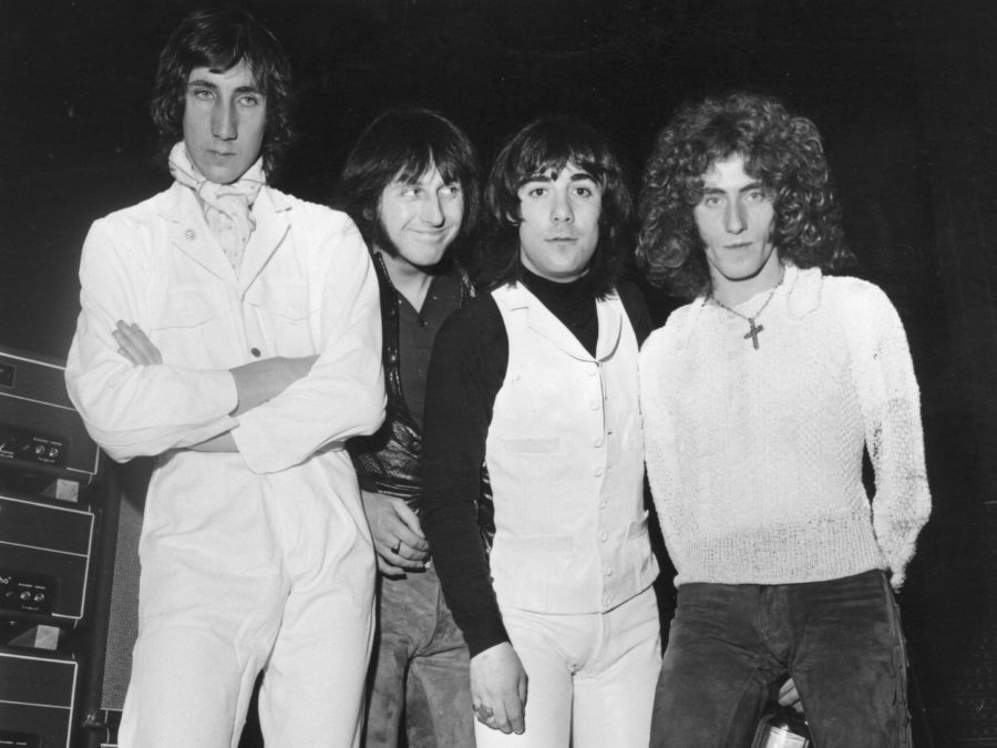 "The Who in 1969, the year the group released the rock opera Tommy. Earlier in the 1960s, the band says it only cared about singles. By 1971, it was making albums that would help define the ""heritage rock"" industry."