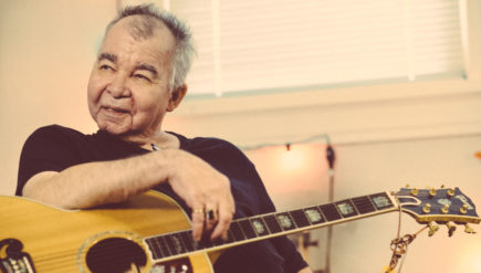 John Prine's new album, For Better, Or Worse, comes out Sept. 30.