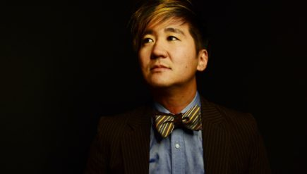 Kishi Bashi's new album, Sonderlust, comes out Sept. 16.