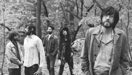 Okkervil River's new album, Away, comes out Sept. 9.