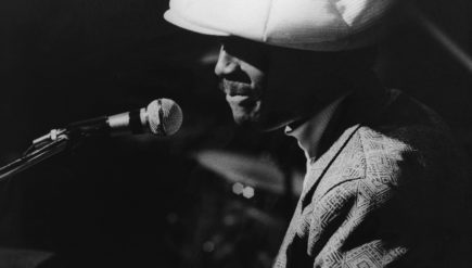 """""""A Song for You"""" was recorded at the sessions that produced Donny Hathaway's 1972 album Donny Hathaway Live, but it wasn't included on the original album. More than four decades later, it illustrates how Hathaway merged technique with pure emotion."""