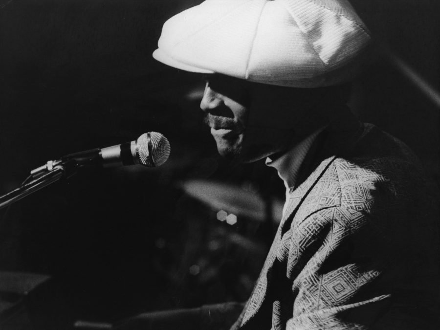 """A Song for You"" was recorded at the sessions that produced Donny Hathaway's 1972 album Donny Hathaway Live, but it wasn't included on the original album. More than four decades later, it illustrates how Hathaway merged technique with pure emotion."
