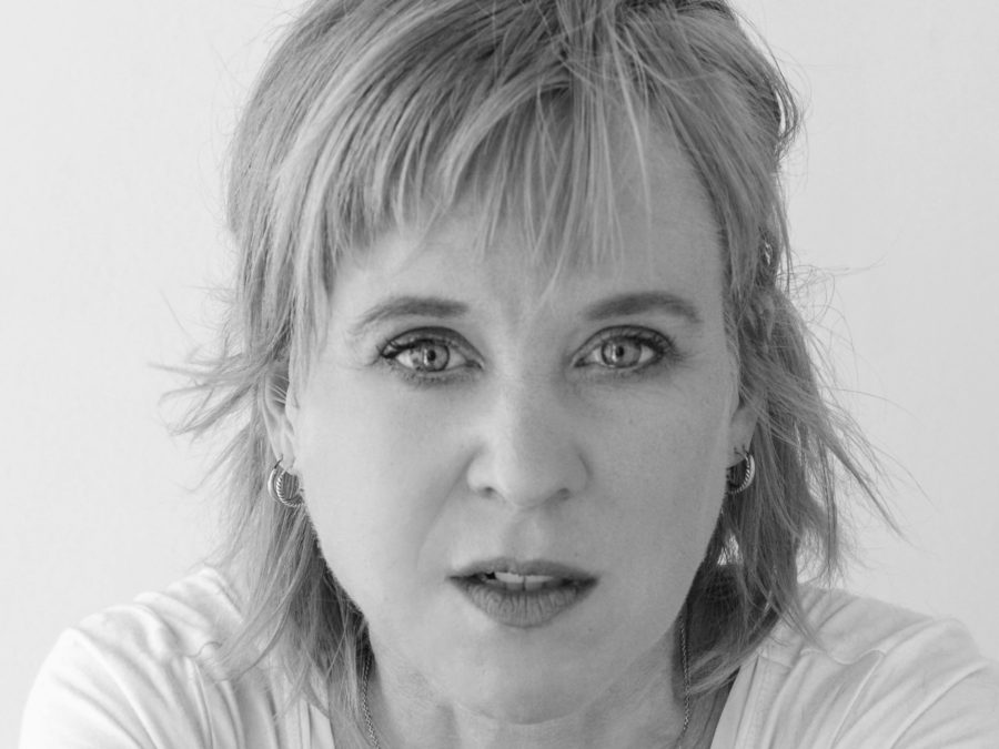 Kristin Hersh's new album, Wyatt At The Coyote Palace, comes out Nov. 15.