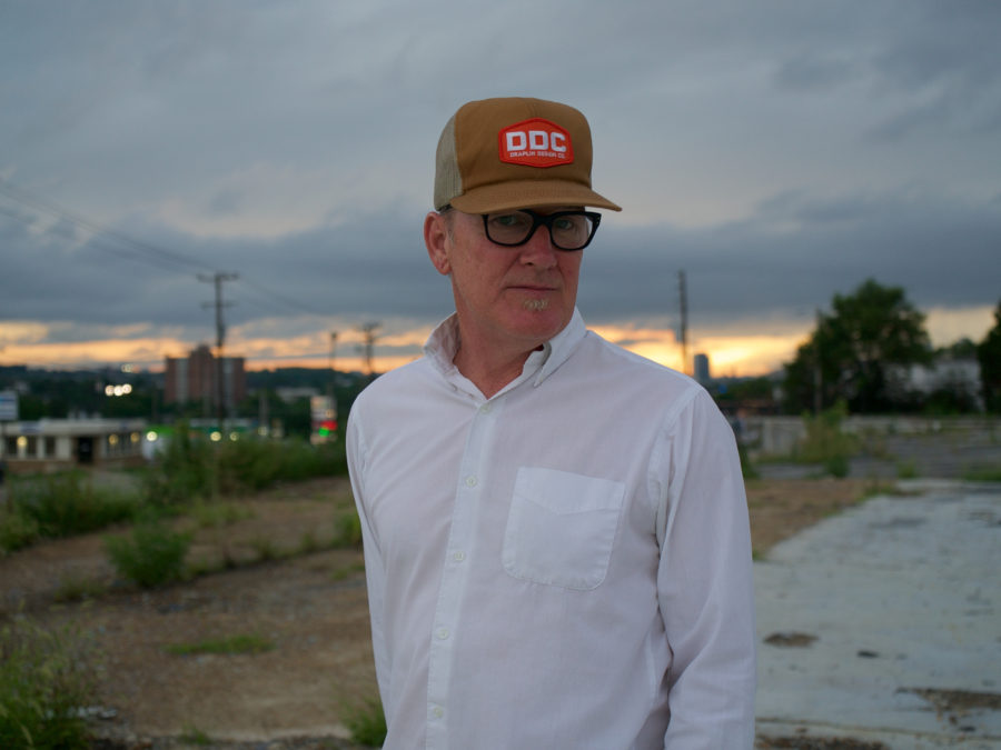 Lambchop's new album, FLOTUS, is out Nov. 4.