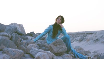 Weyes Blood's new album, Front Row Seat To Earth, comes out Oct. 21.
